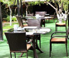 Семейное кафе Чинар