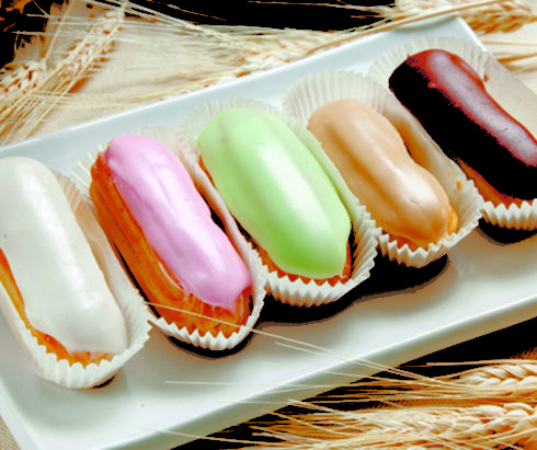 Мастерская сладостей «Ivani»