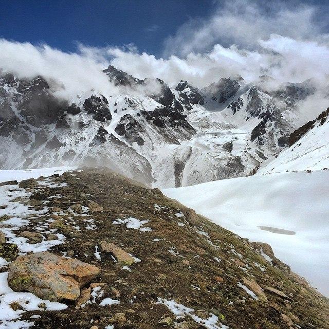 алматы, горы