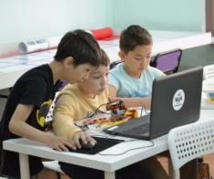 Школа робототехники «Лига Роботов»