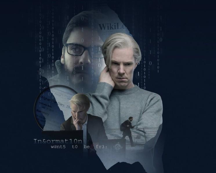 """Бесплатный показ фильма """"Пятая власть"""""""