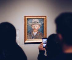 Специальный месячный курс: Как разбираться в искусстве