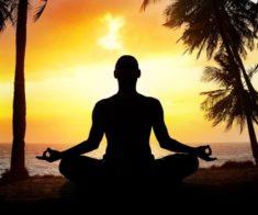 Мантра-вечеринка «Медитация и управление стрессом»