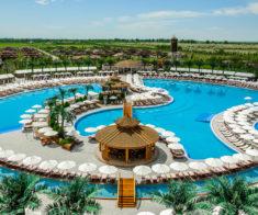 Park Resort «Восемь Озер»