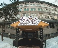 Караоке-бар Vocal