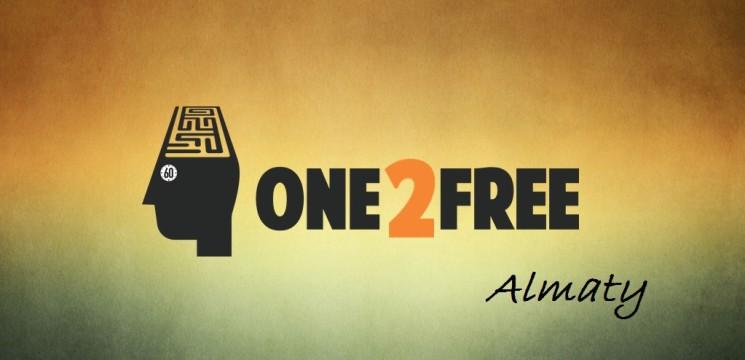 One2free Almaty