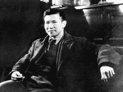 Концерт посвященный 110-летию Великого Китайского Композитора Си Синхая