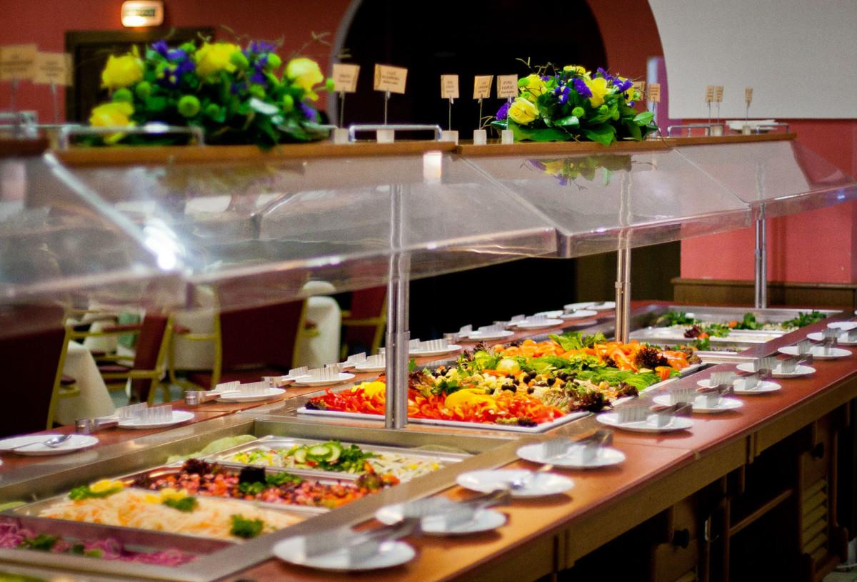 Где поесть ночью в Алматы?