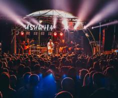 Trance Festival LOVE SENSATION