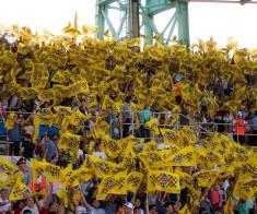 Футбол: Кайрат — Теута