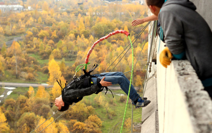 10 сценариев для активного отдыха в Алматы