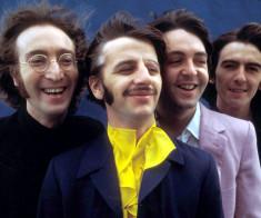 Вечер музыки The Beatles