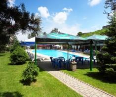 Спортивно-развлекательный комплекс «Baganashil Sport & Resort»