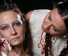 Танцтеатр «Студия сестер Габбасовых»