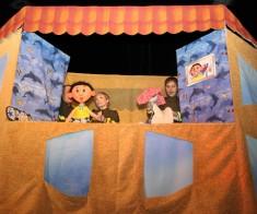 Театр кукол «Зазеркалье»
