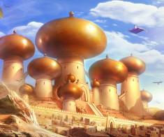 Мюзикл-сказка «Приключения в мире снов»