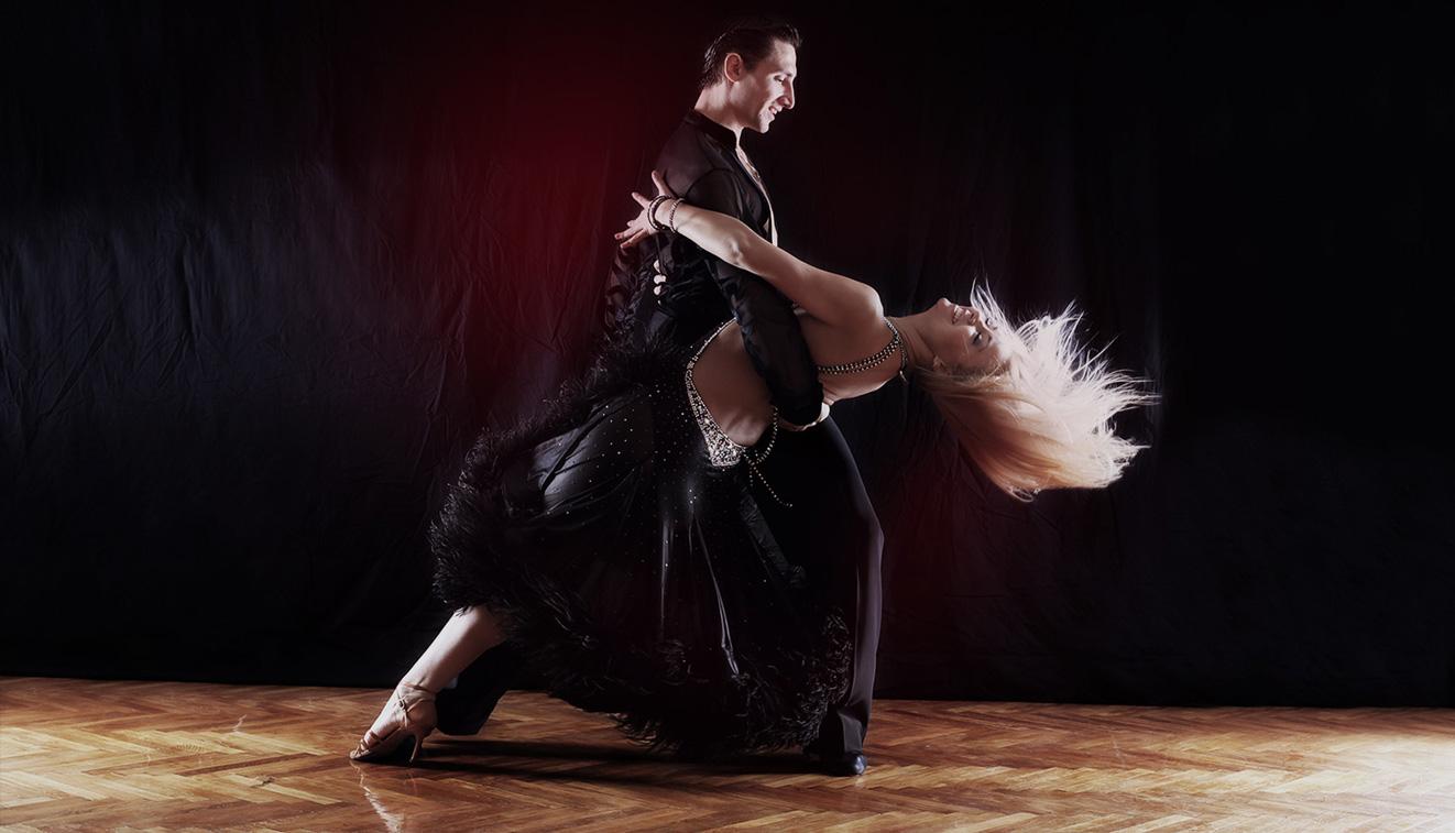 фото латиноамериканских танцев