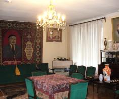 Литературно-мемориальный музейный комплекс С. Муканова и Г. Мусрепова