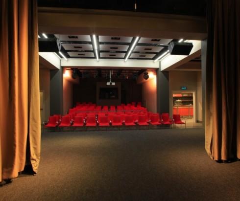 Театр «Жас Сахна»