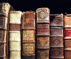 Музей редких книг