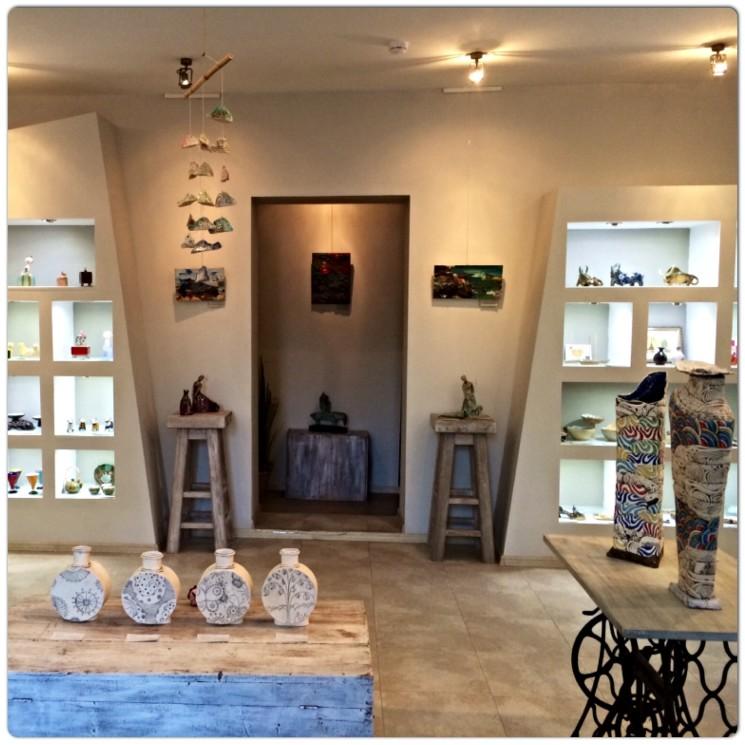 Выставка галерей и арт салонов