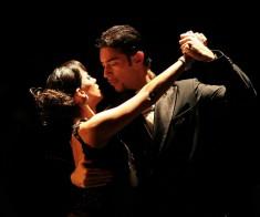 Вечер Танго в Музкафе