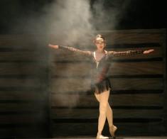 Вечер одноактных балетов «Кармен-сюита. Шехерезада»