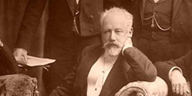Концерт посвященный 175-летию П.И.Чайковского