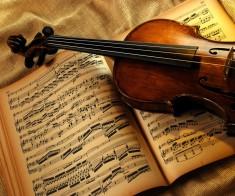 Концерт «Соло-Дуэты»