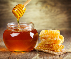 Фестиваль мёда «Медовый Спас»