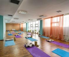 Йога-центр «Гаятри» на Хаджи Мукана