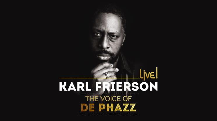 Выступление джаз-бенда De Phazz