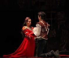 Спектакль «Ромео мен Джульетта»