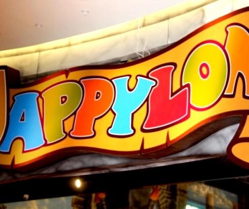 Happylon Magic Park