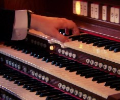Вечер органной музыки. В жанре Basso ostinato