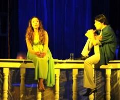 Спектакль «Балкон»