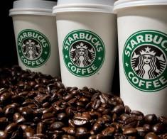 Starbucks Mega Park