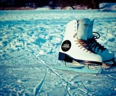 Где покататься на коньках в Алматы?