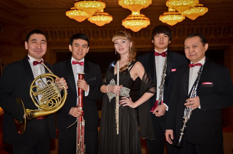 Вечер немецкой классической музыки