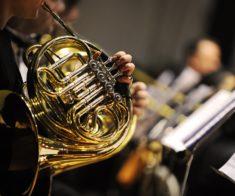 Концерт квинтета деревянно-духовых инструментов