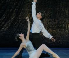 Балет «Юнона и Авось»