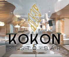 Kokon bar/ Don Coffee