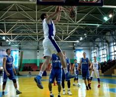 Баскетбол: Алматинский Легион — Каспий