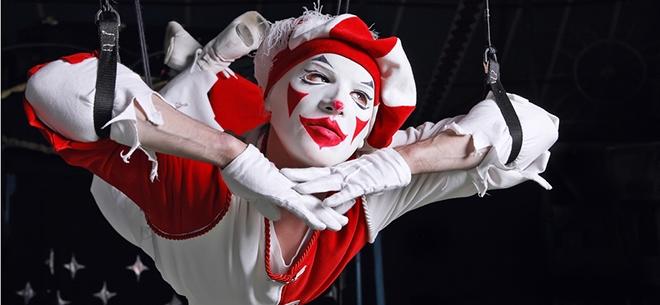 Московский цирк «Люди! Сенсация! Звери!»