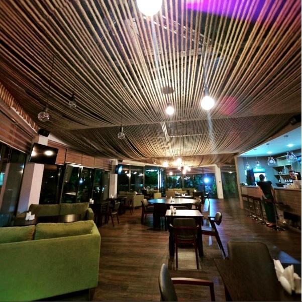 Ресторан Ornat
