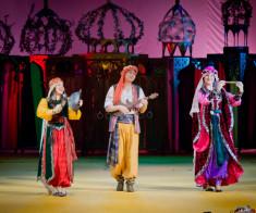 Детский спектакль «Али-Баба и разбойники»