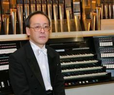Органная музыка семьи Бах