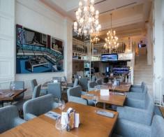 Olivier restaurant & bar