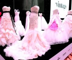 Свадебная выставка L'Officiel Bridal Fair 2016