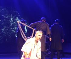 Спектакль «Қорқыттың көрі»